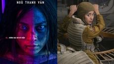 Ngô Thanh Vân lần cuối cùng đóng vai đả nữ