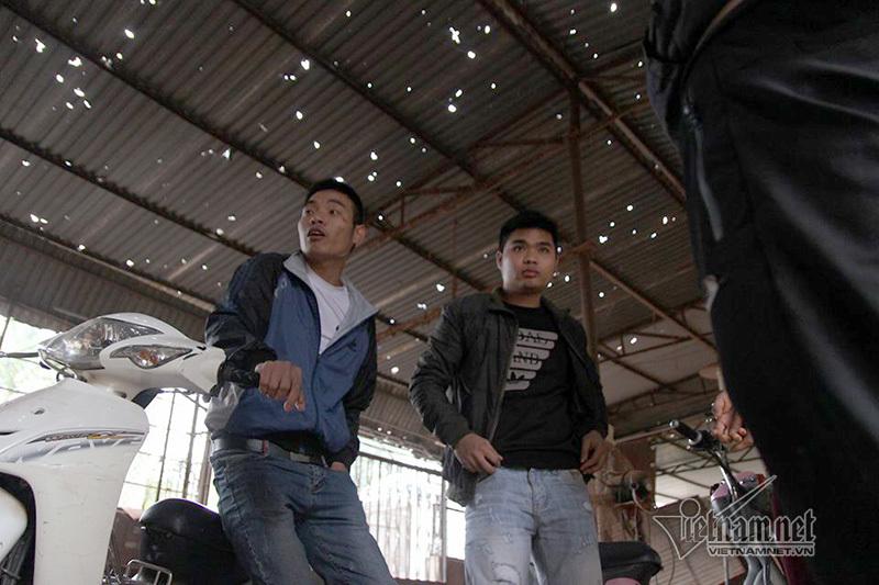 Nổ lớn ở Bắc Ninh: Đạn bay khắp làng, tường nhà lỗ chỗ