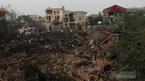 Nổ lớn ở Bắc Ninh: Tạm giữ chủ kho phế liệu