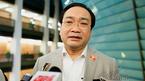 Bí thư Hà Nội nói về việc Chủ tịch huyện Quốc Oai 'mất tích'