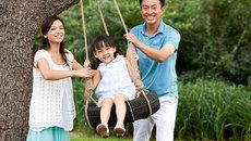 5 cách khiến trẻ năng động hơn