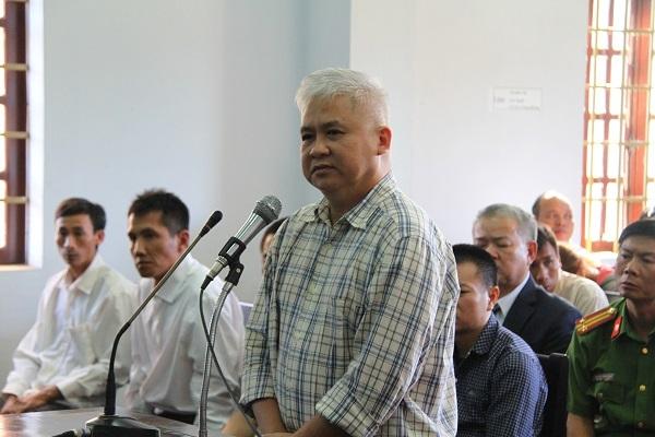 Xả súng 16 người thương vong: Đề nghị tử hình bị cáo Đặng Văn Hiến
