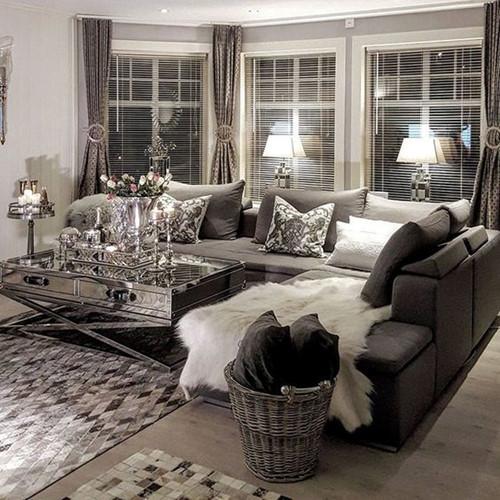 nhà đẹp,trang trí nhà,phòng khách nhỏ