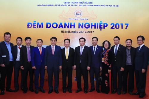 'Cú đúp' giải thưởng cho SHB và CEO Nguyễn Văn Lê