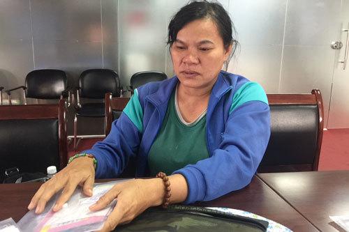 ung thư tuyến giáp,hoàn cảnh khó khăn,đau dạ dày,từ thiện vietnamnet