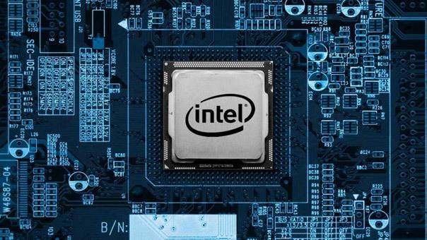 Intel,lỗ hổng bảo mật