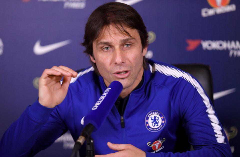 Conte dằn mặt 'kẻ nổi loạn' David Luiz: Biến đi cho khuất mắt!