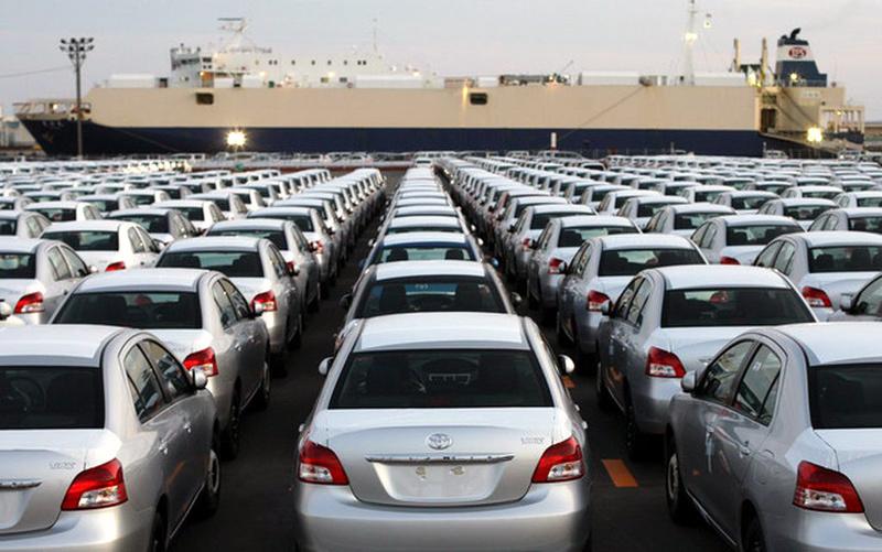 ô tô nhập khẩu,Nghị định 116,ô tô giá rẻ,thuế nhập khẩu ô tô,giá xe 2018,ô tô tăng giá,giá ô tô