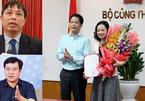 Biến động lãnh đạo Bộ Công Thương: Bổ nhiệm loạt sếp mới