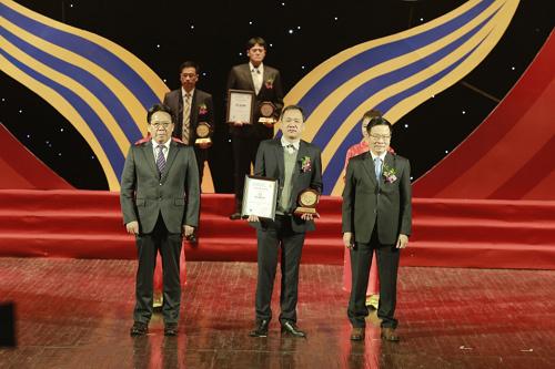 HDmon Holdings lọt top 20 nhãn hiệu hàng đầu Việt Nam