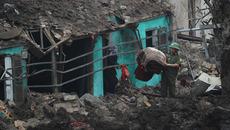 Cảnh tượng không ngờ phút chốc sau vụ nổ ở Bắc Ninh