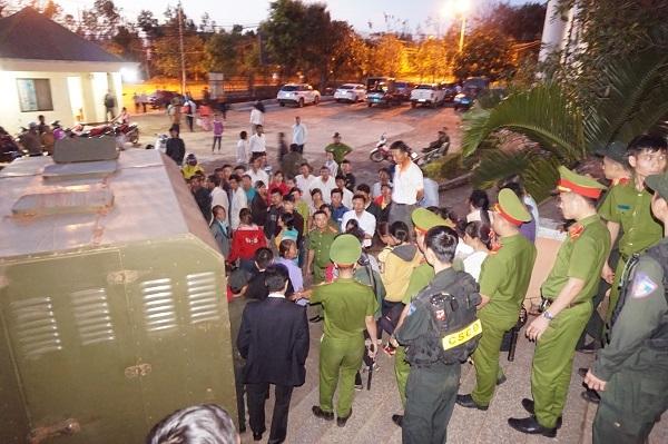 Bị cáo nổ súng khiến 16 người thương vong nhận án tử hình