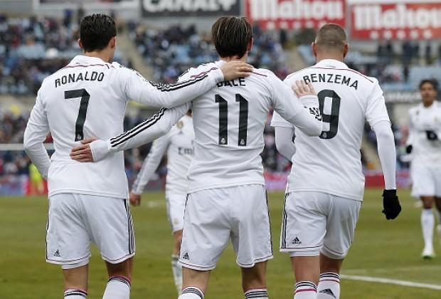 MU có biến mới, Real Madrid 'xóa sổ' BBC