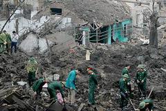 Nổ lớn ở Bắc Ninh: Khởi tố, bắt tạm giam chủ kho phế liệu
