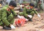 Vụ nổ ở Bắc Ninh: Công an đang xác minh nguồn gốc số đạn