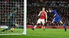 Video bàn thắng Arsenal 2-2 Chelsea