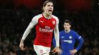 Rượt đuổi siêu kịch tính, Arsenal chia điểm Chelsea