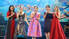 Ngọc Anh 'hét' cát-xê 10.000 USD, các ca sĩ hạng A khác giá bao nhiêu?