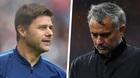 Mourinho tính đường chuồn, MU tìm người gấp