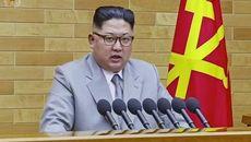 Nhà Trắng nói dân Mỹ nên lo sức khỏe tinh thần của Jong Un