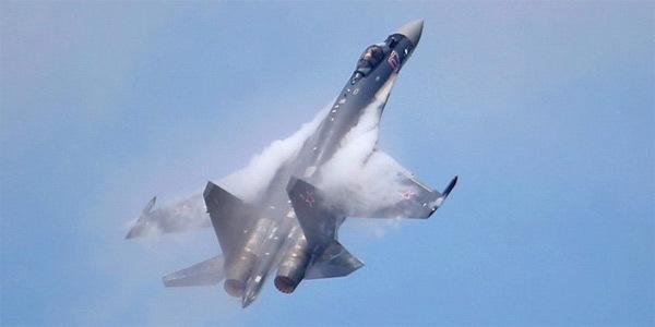 Hàng loạt chiến cơ Nga bị trúng đạn cối