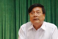 Phó Giám đốc Sở Văn hóa Hà Nội đóng phim hài Tết