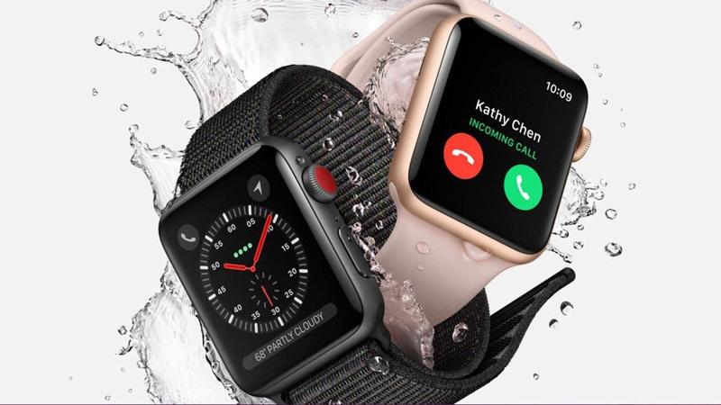 Apple Watch,smartwatch,Apple