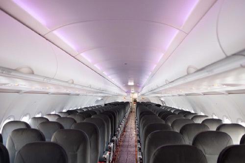 Vietjet - Hãng hàng không ĐNA đầu tiên có tàu bay A321neo