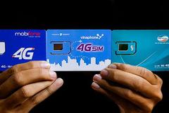Bùng nổ 4G: Gói cước siêu rẻ, cuộc đua không giới hạn