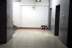 Chung cư náo loạn vì 'sự cố' trong thang máy lúc 0 giờ