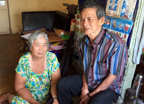 5 lần mất con, cặp vợ chồng khô nước mắt giữa Sài Gòn hoa lệ