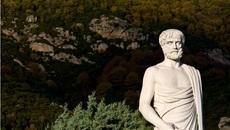 Trường tư danh giá dùng triết gia Hy Lạp dạy học sinh phát hiện tin giả trên mạng