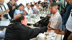 BOT Ninh An miễn phí cho xe loại 1 ở Ninh Hòa từ 5/1