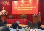 Ông Trần Quốc Vượng: Củng cố bộ máy làm công tác đối ngoại nhân dân