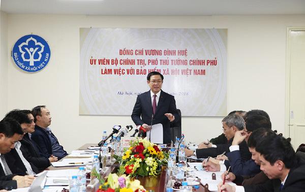 Phó Thủ tướng: Trục lợi BHYT chính là tham nhũng