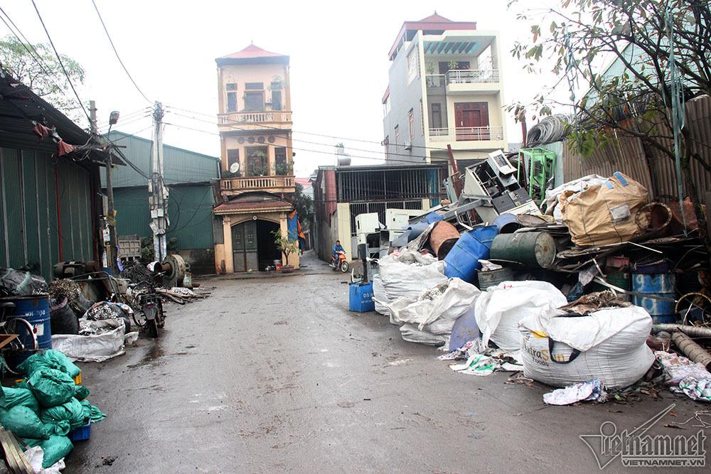 Vụ nổ ở Bắc Ninh: 11 năm trước, xưởng ông Tiến từng nổ chết người