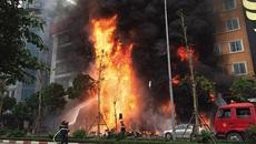 8/1: Xét xử vụ cháy quán karaoke khiến 13 người tử vong