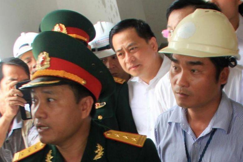 Vũ nhôm,Phan Văn Anh Vũ,Vũ nhôm bị bắt,Bắt Phan Văn Anh Vũ