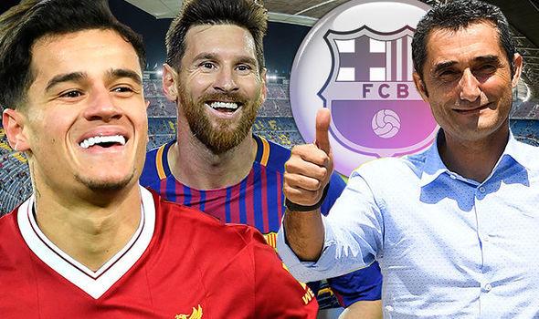 MU dẹp yên nội bộ, Barca thông báo ký Coutinho