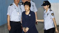 Cựu Tổng thống Hàn bị 'tố' nhận hối lộ rất lớn