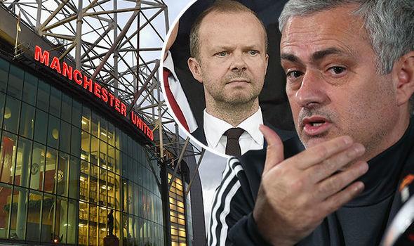 Mourinho lên tiếng dập tắt tin đồn bỏ MU
