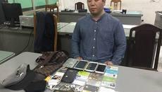 Bắt doanh nhân Hàn Quốc sát hại cô gái trong phòng trọ ở Sài Gòn
