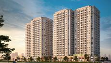 Chung cư Ruby City CT3 chỉ 17,5 triệu/m2