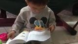 Cậu bé tập đánh vần làm nhiều cô giáo phải trầm trồ về độ sáng tạo
