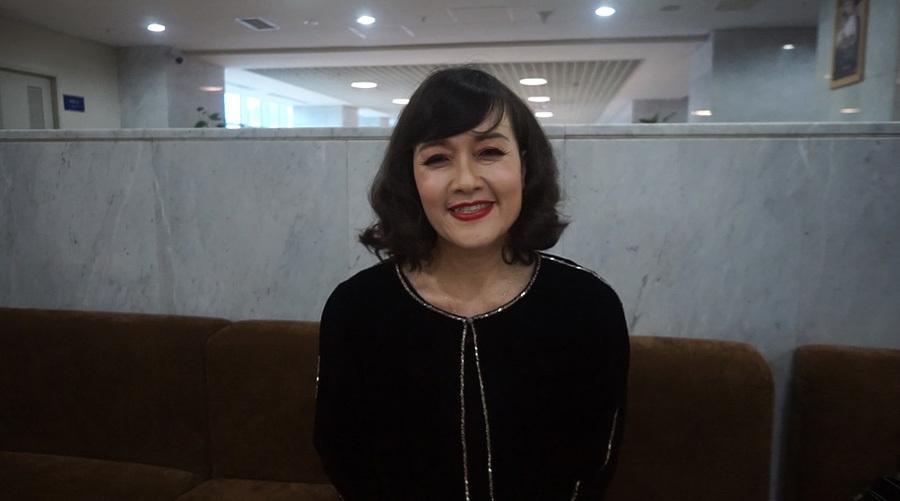 Lộ diện 'người yêu' của Hồng Đăng trong chương trình của VTV