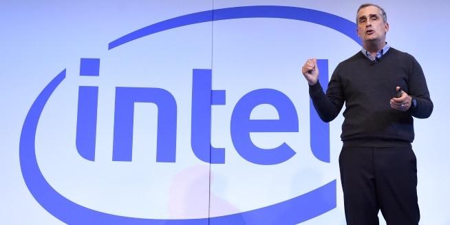 Sếp Intel bán sạch cổ phiếu sau scandal lỗi chip