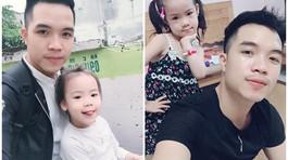 Bé gái 5 tuổi được yêu mến khi cùng cậu cover ca khúc 'Buồn của anh'