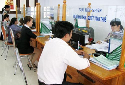 Cải cách của ngành thuế lọt TOP ASEAN 4
