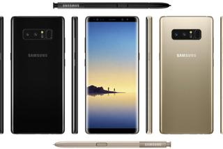 Samsung nói gì về sự cố pin trên Galaxy S8+ và Galaxy Note 8?