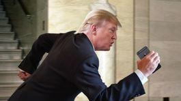 Nhà Trắng chính thức ra lệnh cấm mang điện thoại cá nhân